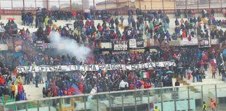 """Catania 1-2 Torino: """"Senza offesa...l'ultima spiaggia è solo per voi"""" - by I love Catania"""