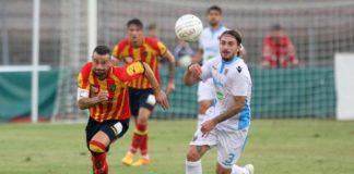 Lecce 0-0 CataniaLecce 0-0 Catania