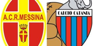 Messina - Catania