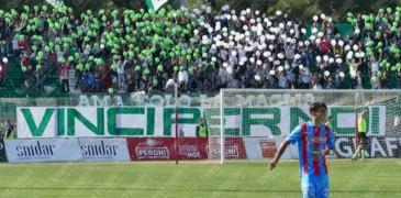 Monopoli – Catania : Riprendere la corsa!