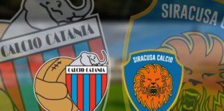 Catania - Siracusa : Tra tradizioni, storia e rivalità!