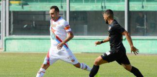 Monopoli - Catania 4-2 - top e flop