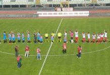 Catania - Picerno 1-0 top e flop