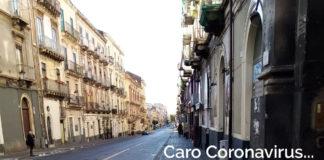 caro coronavirus