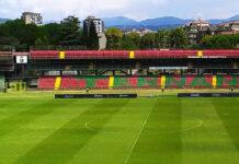 Ternana - Catania - play-off - serie C - prepartita - probabili formazioni