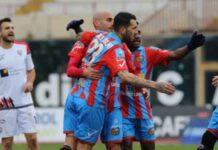 Catania - Bari 1 - 1 - top e flop